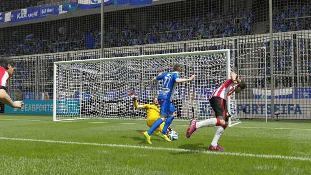 FIFA 15 Screenshot #120 for PS4