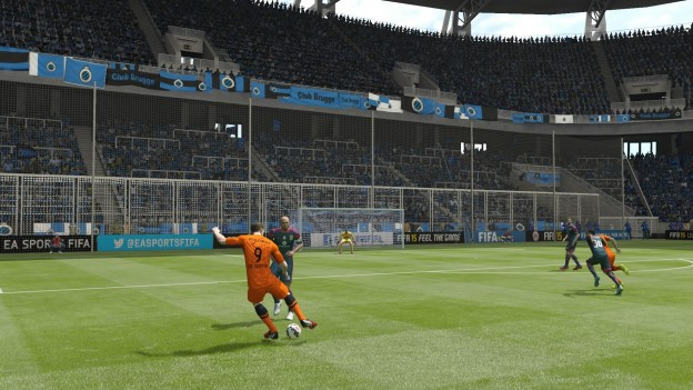 FIFA 15 Screenshot #122 for PS4