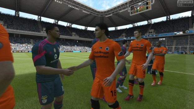 FIFA 15 Screenshot #124 for PS4