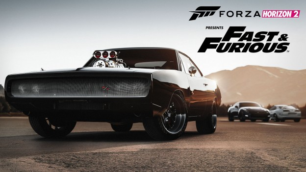 Forza Horizon 2 Presents Fast and Furious Screenshot #2 for Xbox One