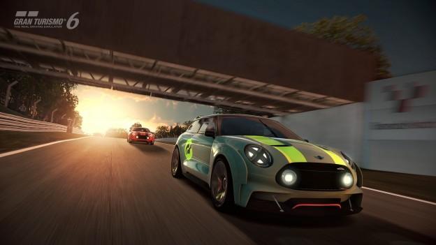 Gran Turismo 6 Screenshot #126 for PS3