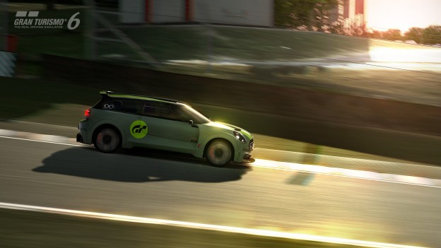 Gran Turismo 6 Screenshot #128 for PS3