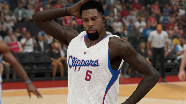 NBA 2K15 Screenshot #241 for PS4