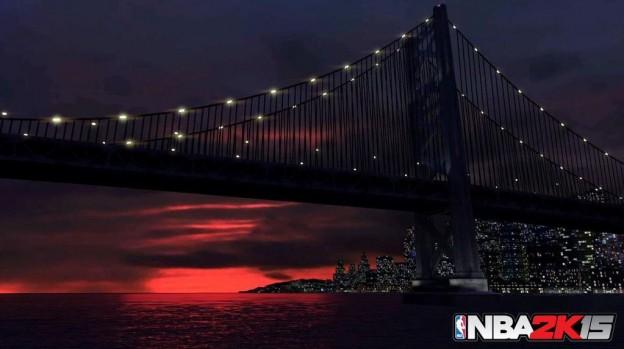 NBA 2K15 Screenshot #242 for PS4