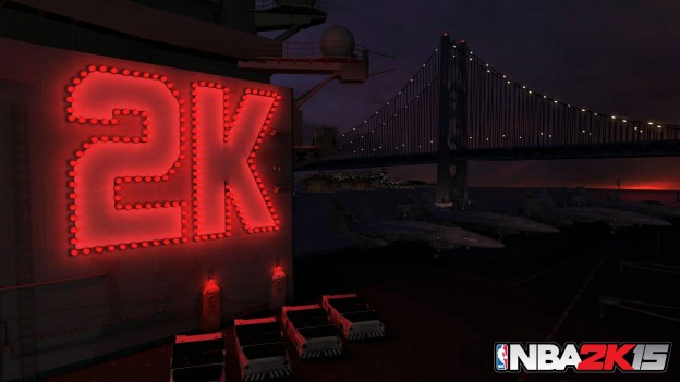 NBA 2K15 Screenshot #247 for PS4