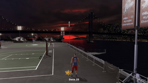 NBA 2K15 Screenshot #252 for PS4