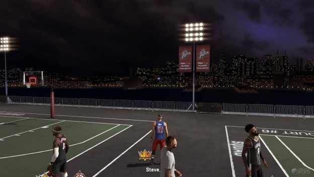 NBA 2K15 Screenshot #254 for PS4