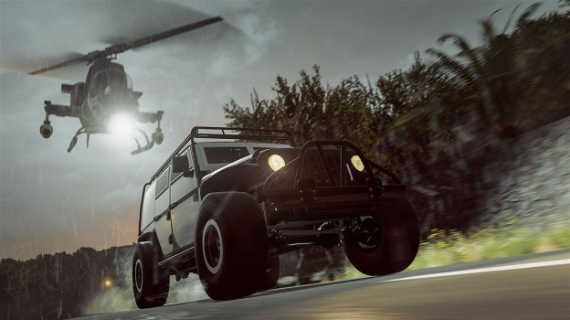 Forza Horizon 2 Presents Fast and Furious Screenshot #3 for Xbox One