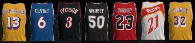 NBA 2K15 Screenshot #256 for PS4