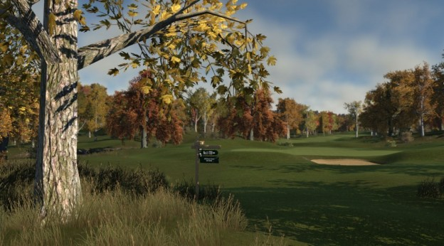 The Golf Club Screenshot #74 for PS4