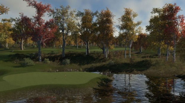 The Golf Club Screenshot #76 for PS4