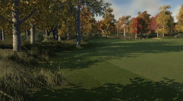The Golf Club Screenshot #77 for PS4