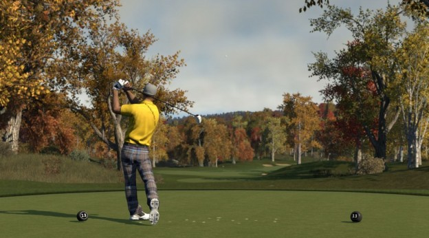 The Golf Club Screenshot #79 for PS4