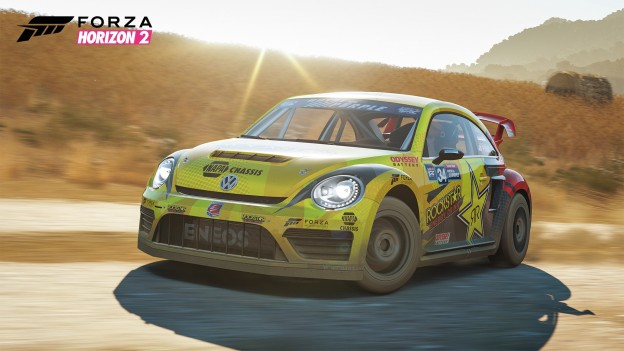 Forza Horizon 2 Screenshot #87 for Xbox One