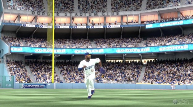 MLB 15 The Show Screenshot #54 for PS4