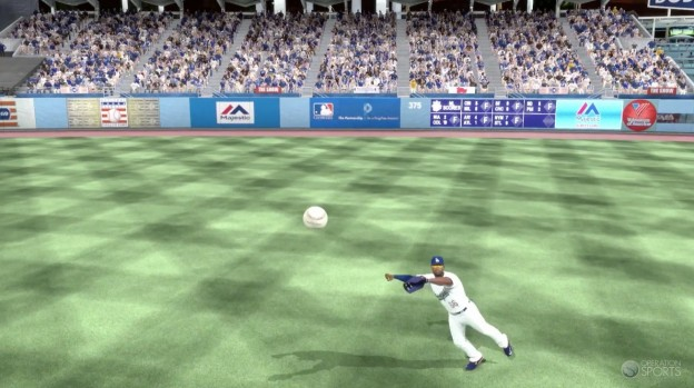 MLB 15 The Show Screenshot #55 for PS4