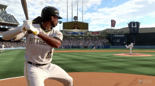 MLB 15 The Show Screenshot #56 for PS4