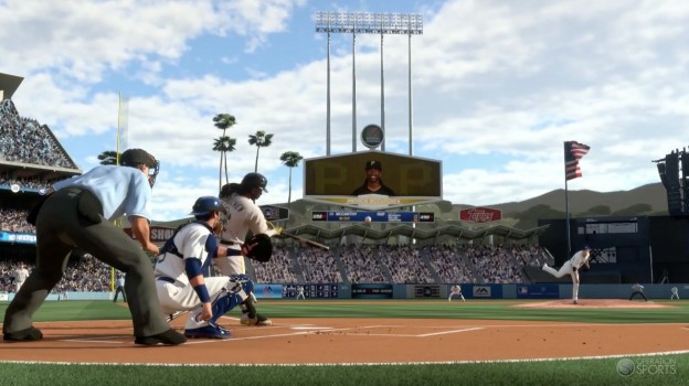 MLB 15 The Show Screenshot #57 for PS4