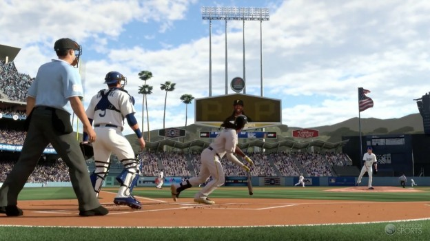 MLB 15 The Show Screenshot #58 for PS4
