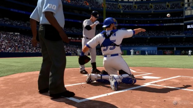 MLB 15 The Show Screenshot #59 for PS4