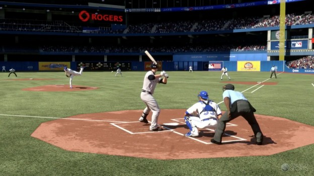 MLB 15 The Show Screenshot #65 for PS4