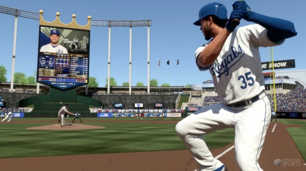 MLB 15 The Show Screenshot #66 for PS4
