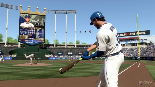 MLB 15 The Show Screenshot #67 for PS4