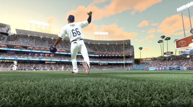 MLB 15 The Show Screenshot #69 for PS4