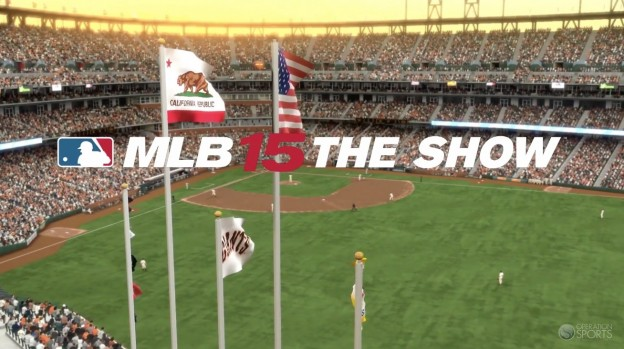 MLB 15 The Show Screenshot #70 for PS4