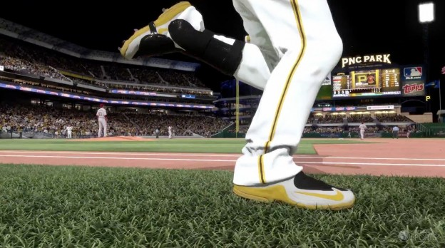 MLB 15 The Show Screenshot #72 for PS4