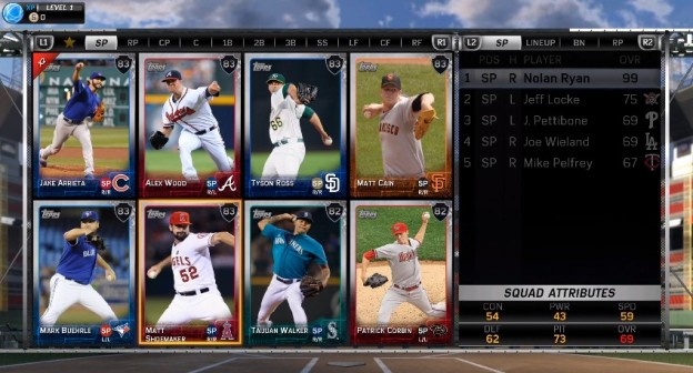MLB 15 The Show Screenshot #73 for PS4