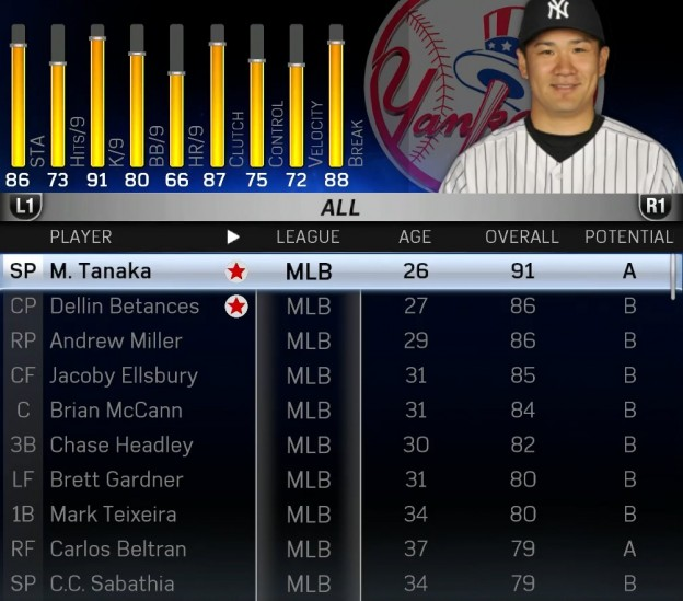 MLB 15 The Show Screenshot #88 for PS4