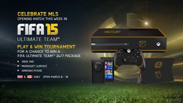 FIFA 15 Screenshot #127 for PS4