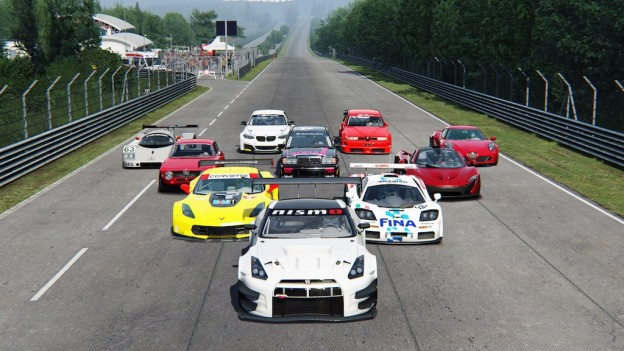 Assetto Corsa Screenshot #15 for PC