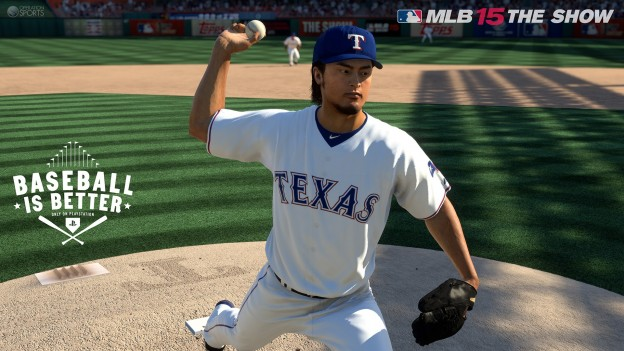 MLB 15 The Show Screenshot #122 for PS4
