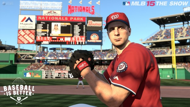 MLB 15 The Show Screenshot #128 for PS4