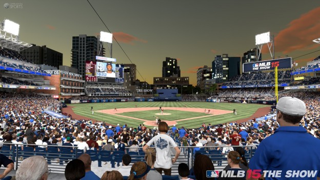 MLB 15 The Show Screenshot #129 for PS4