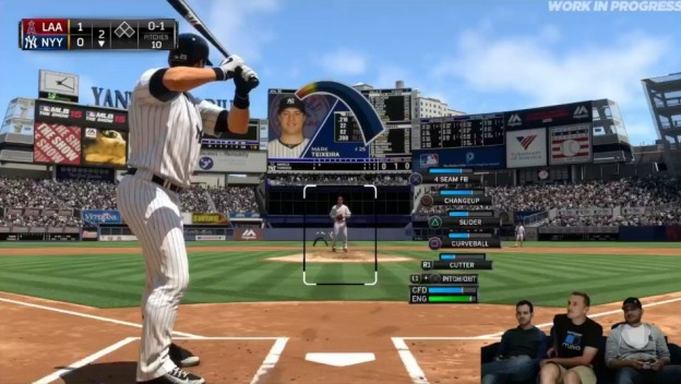 Operation Sports Screenshot #885 for Xbox 360
