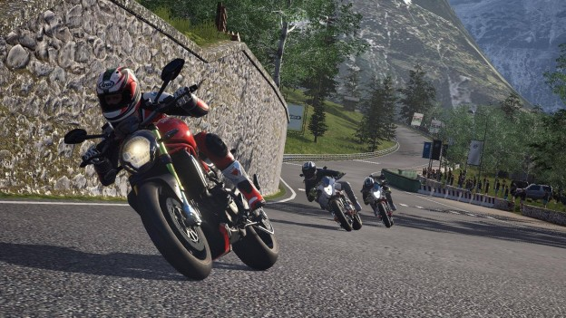 RIDE Screenshot #14 for PS4
