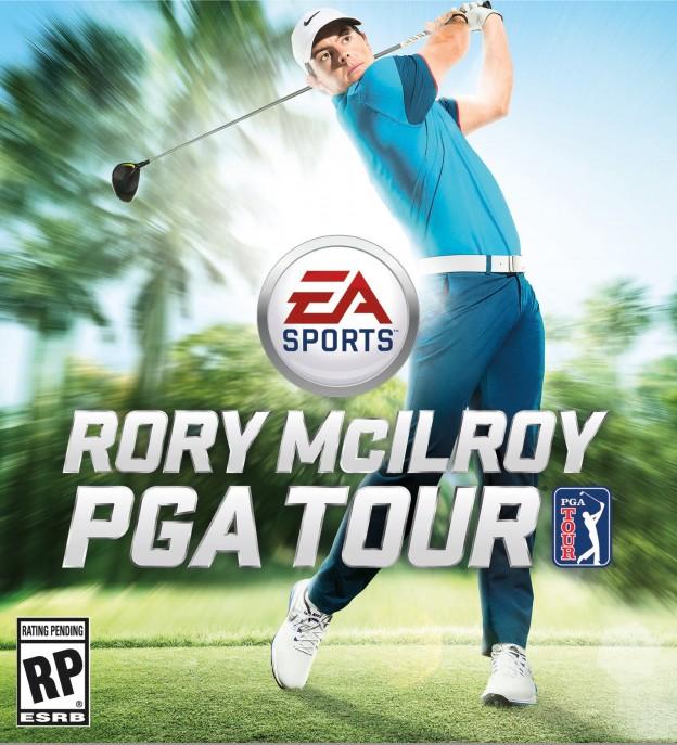 Rory McIlroy PGA TOUR Screenshot #16 for PS4