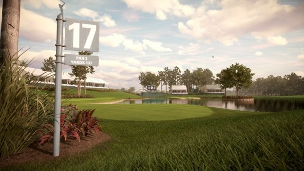 Rory McIlroy PGA TOUR Screenshot #22 for PS4