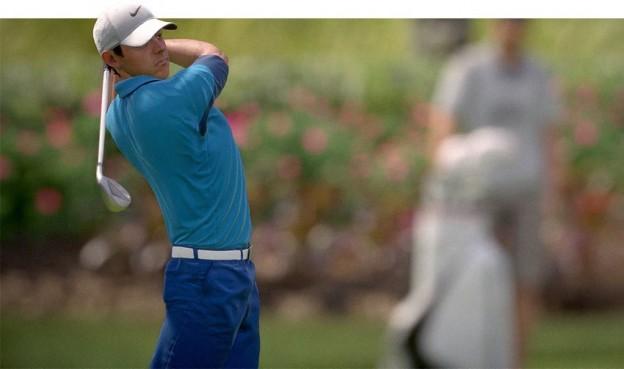 Rory McIlroy PGA TOUR Screenshot #25 for PS4