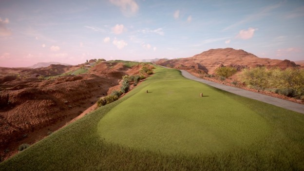 Rory McIlroy PGA TOUR Screenshot #17 for Xbox One