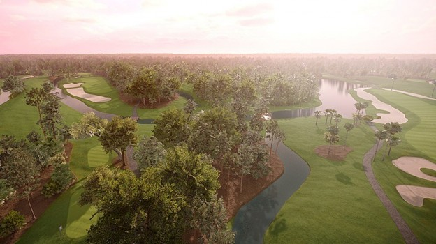 Rory McIlroy PGA TOUR Screenshot #24 for Xbox One