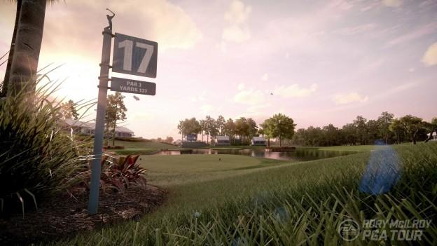 Rory McIlroy PGA TOUR Screenshot #33 for PS4