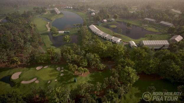 Rory McIlroy PGA TOUR Screenshot #35 for PS4