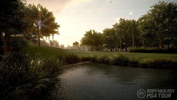 Rory McIlroy PGA TOUR Screenshot #36 for PS4