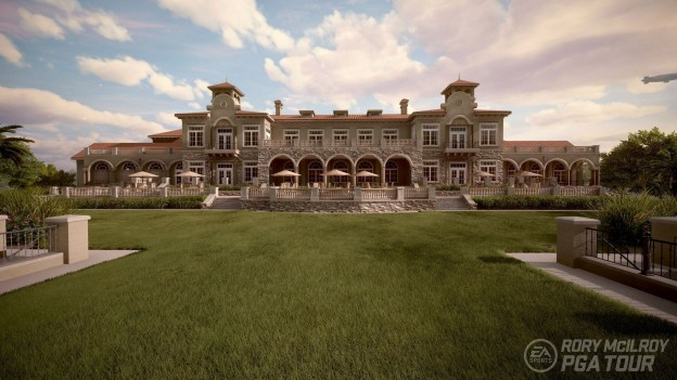 Rory McIlroy PGA TOUR Screenshot #32 for Xbox One