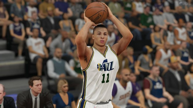 NBA 2K15 Screenshot #267 for PS4