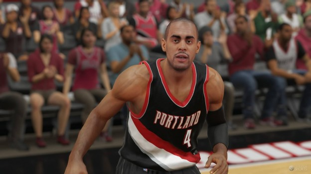 NBA 2K15 Screenshot #268 for PS4